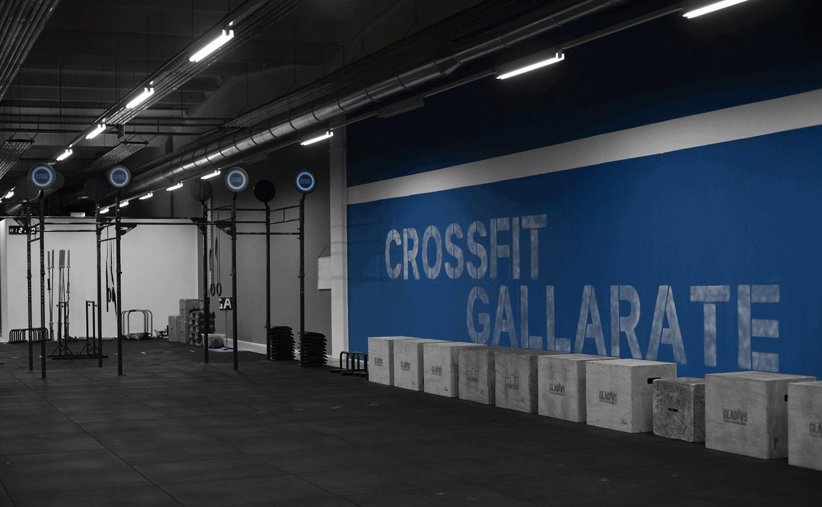 CrossfitGallarate_il Box 2