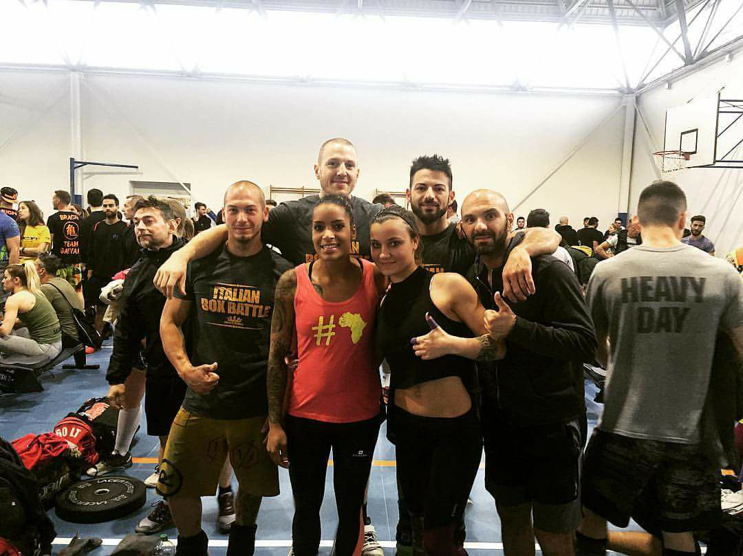 ItalianBoxBattle_ CrossfitGallarate